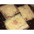 Lily-Mai's baking skills!