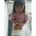 Shelby precious Greek items