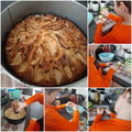 Finley's Roman recipe