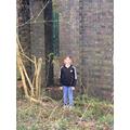 Jessica's adventures outdoors