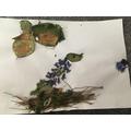 Jessica's nature art
