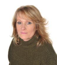 Lorraine Fletcher (After School Club Manager)