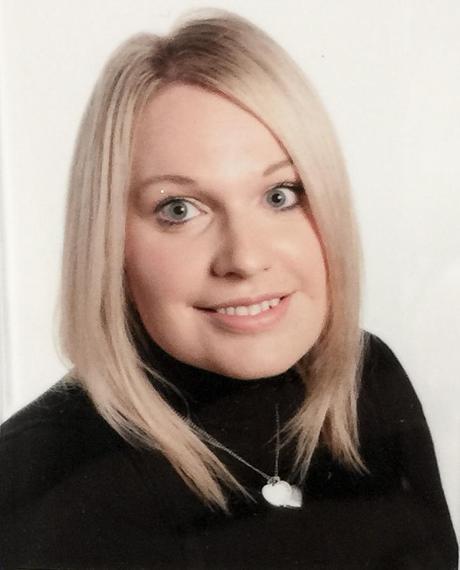 Jodie Hughes Staff Governor
