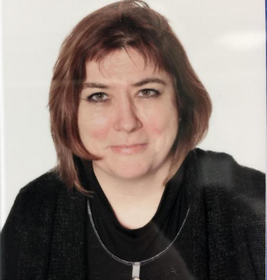 Rosalind Jagoe Parent Governor