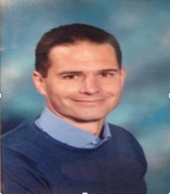 Gavin Ward Vice Chair,Parent Gov