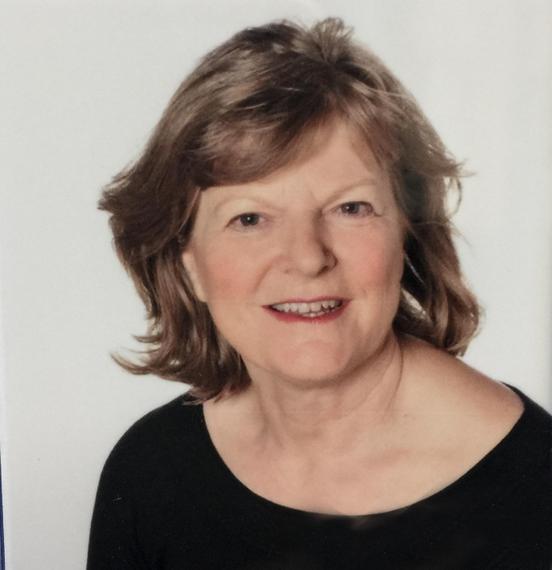 Julie Otter Co-opted Governor
