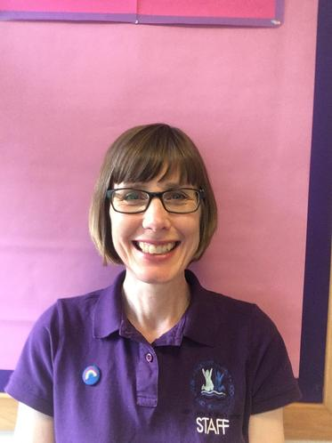 Joanne Knighton - Playworker