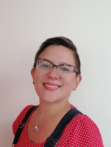 Miss Watts - Teaching Assistant
