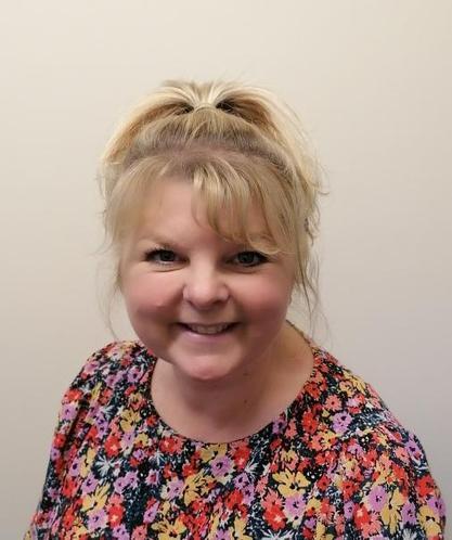 Mrs White - Deputy Head