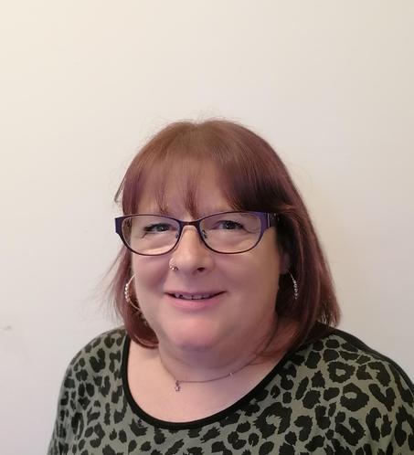 Lorraine Hempshall - Playworker