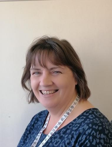 Miss McLoughlan - Nursery Team