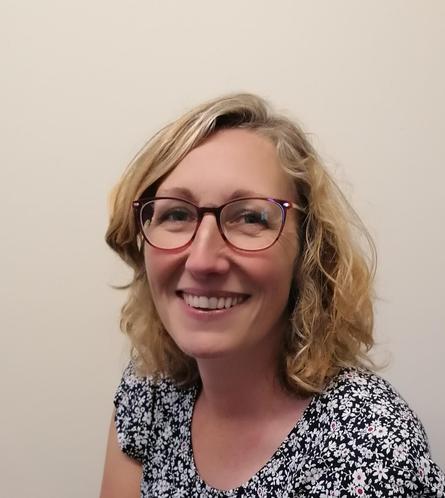 Mrs Pidgeon - Teaching Assistant