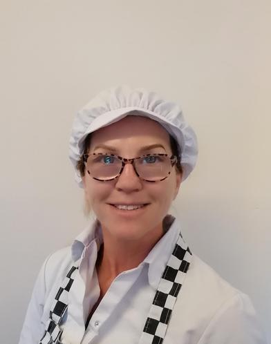 Lisa Smith - Playworker