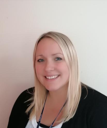 Miss Foster - Early Years Lead