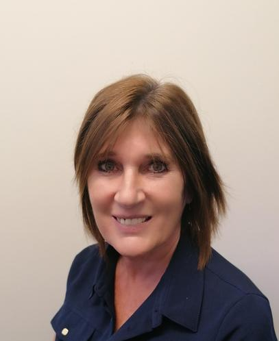 Mrs Asher - Administration Assistant