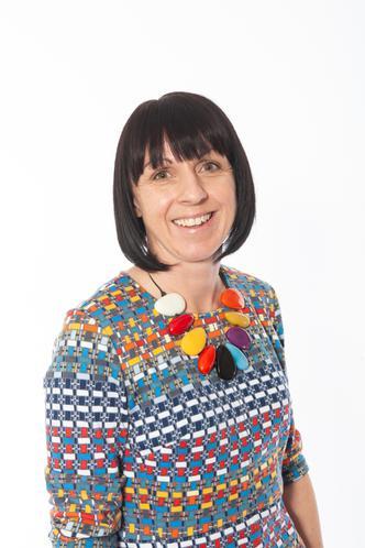 Mrs J Petts - Receptionist
