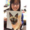 Wonderful artwork Emma!