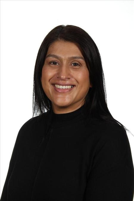 Mrs Anwar, Assistant Head, SENDCo, Year 5 (Thurs/Fri), Designated Safeguarding Lead (DSL)