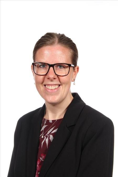 Mrs Benson, Headteacher, Designated Safeguarding Lead (DSL)