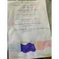Georgie's River poem