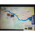 Raluca's project on the River Danube