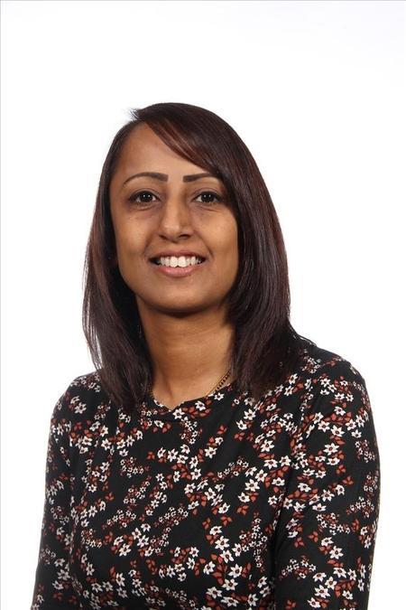 Mrs Kumari, Year 5 and Year 6