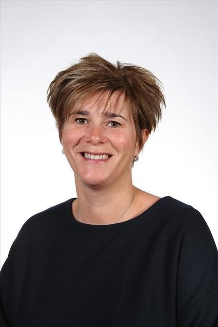 Caroline Ainsworth