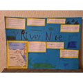 Sophia's River Project
