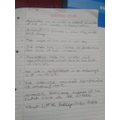 Fabulous writing skills!