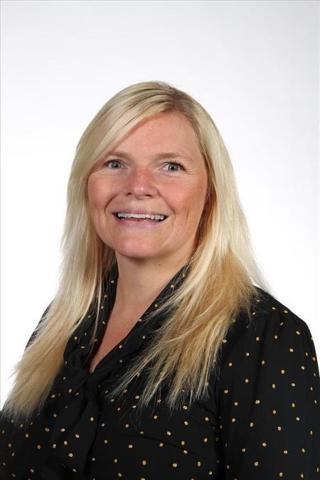 Mrs Lyatt, Year 6, Designated Safeguarding Lead (DSL)