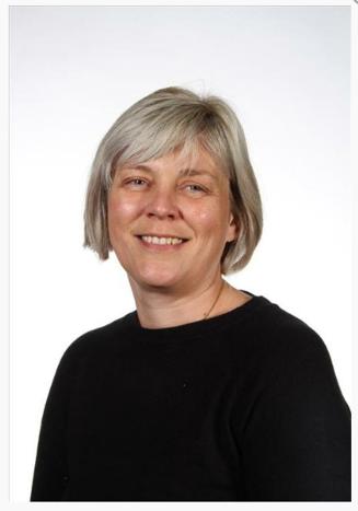 Mrs Bowen - TA - Full time
