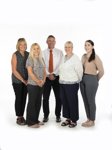 3P & 3B Mr Bowden, Mrs Price, Mrs Loible, Miss Beare & Mrs Kiy
