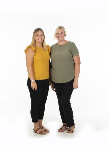 6E - Mrs Eaton & Miss Maguire