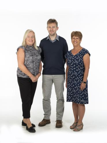 5T - Mr Topham, Mrs Westhead & Mrs Teversham