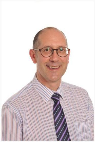 Peter Roderick (Wednesday, Thursday, Friday pm)