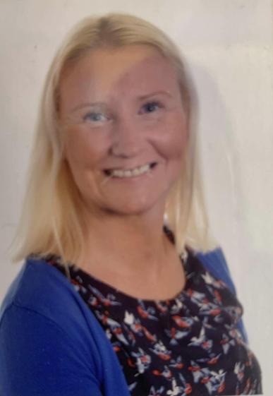 Amanda Williams-Gounds Teaching Assistant