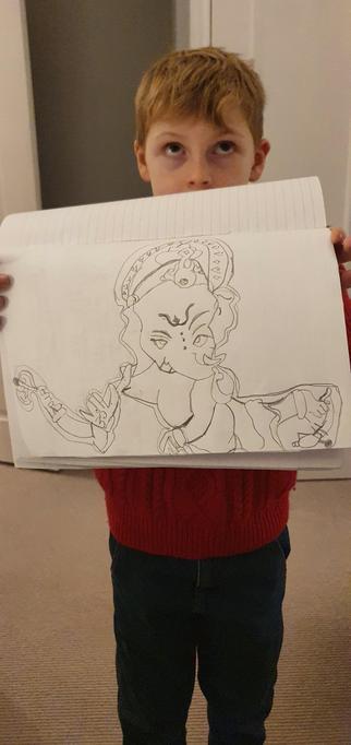 Charles - Ganesh
