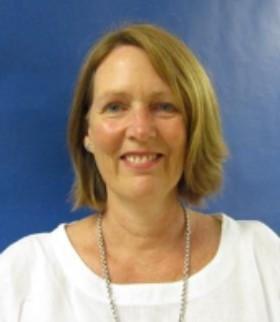 Headteacher Mrs. Linda Todd