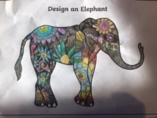 Edward's elephant