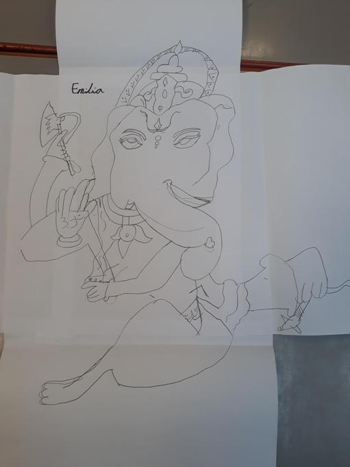 Emilia - Ganesh