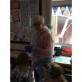 Ms Palmer