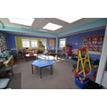 Squirrel Class 'Blue Room'