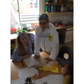 Mrs Hill - Classroom Assistant (am)