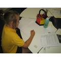 Our oldest learners tackling complex problems.