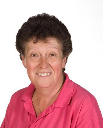 Mrs Williams