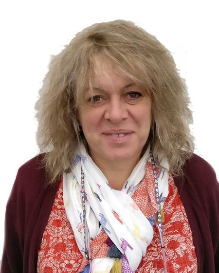 Mrs Bamford