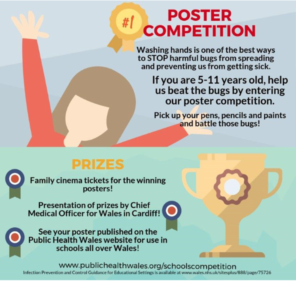 NHS Poster Competition