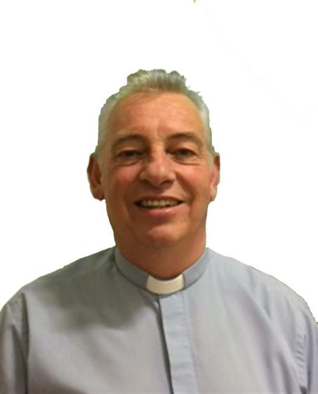 Rev Tim Clement