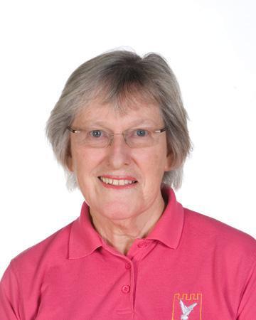 Mrs Emmerson