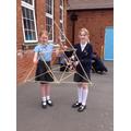 The Tetrahedron Challenge